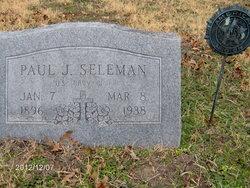 Paul Joseph Seleman