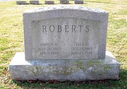 Dr Harvey H. Roberts