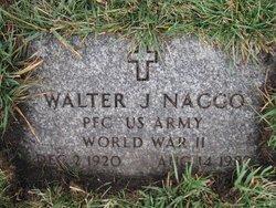 Walter J Naggo