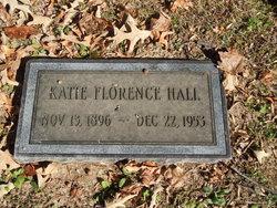 Katie Florence <I>Gulledge</I> Hall