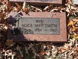 Alice May Smith