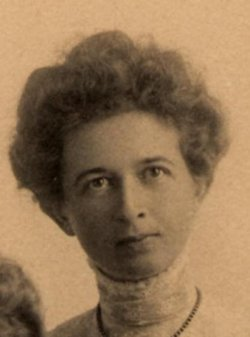 Mabel Clair <I>Huston</I> Bailey