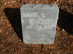 Daniel V. Brodhead