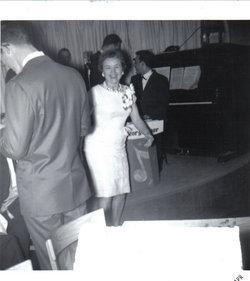 Eva Loretta <I>Grant</I> Thurston