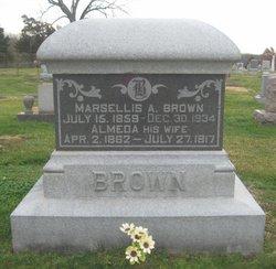 Almeda <I>Kennon</I> Brown