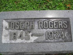 Joseph Rogers, Jr