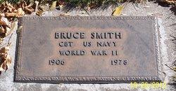 Bruce I. Smith