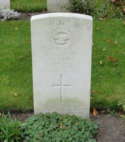 Sergeant (Nav.) David Campbell Stone