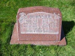 Boyd Claude Burnside