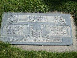 Conderset Rowe