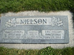 Ellen <I>Lindberg</I> Nielson