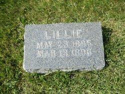 Lillie Anna Lindstrom