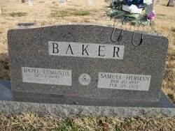 Samuel Herman Baker