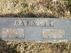 James Andrew Barnett