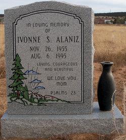 Ivonne Serrano Alaniz