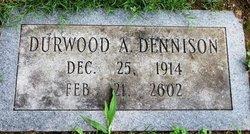 Durwood Auberdeen Dennison