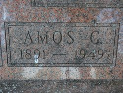 Amos G. Aldrich