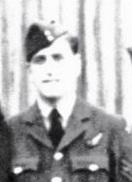 Flight Sergeant ( W.Op. ) Reginald Matthew Dauncey