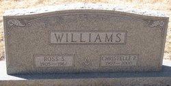 Ross Scott Williams