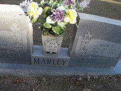 John Sampson Marley