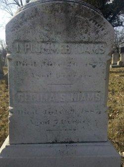 Isaac Plummer Ijams