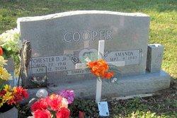 Chester Dale Cooper, Jr