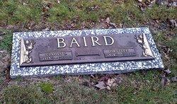 Gladys Irene <I>Scott</I> Baird
