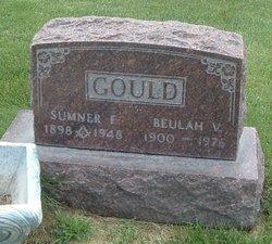Beulah V <I>White</I> Gould