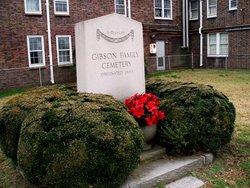 Gibson Family Cemetery (Portlock)
