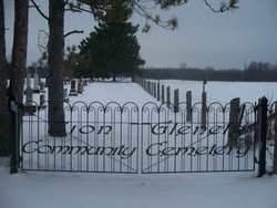 Zion Glenelg Community Cemetery