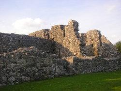 Annaghdown Abbey