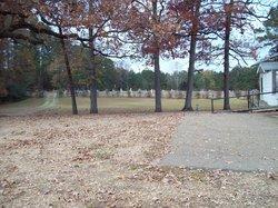 Zion's Rest Primitive Baptist Church Cemetery