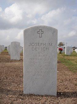 Joseph Michael Devich