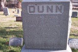 Margaret <I>McCarthy</I> Dunn