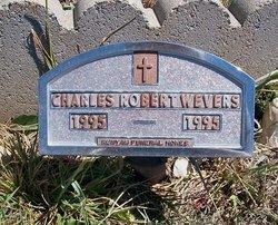 Charles Robert Wevers