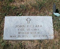 John E. Clark