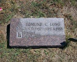 Edmund C. Long