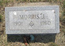 Morris Joshua Bailey
