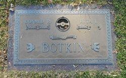 Donald Ray Botkin