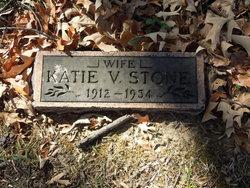 Katie Virginia <I>Newton</I> Stone
