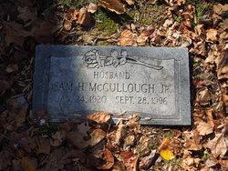 Sam Harwell McCullough, Jr
