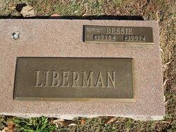 Bessie Liberman
