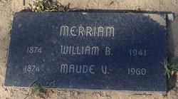 William B. Merriam
