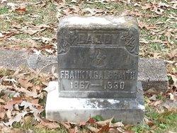Frank M Galbraith