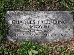 Charles Fred Lung