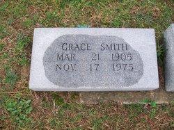 Grace <I>Arbuckle</I> Smith