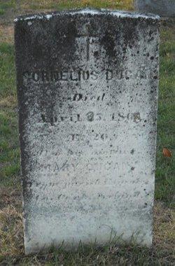 Cornelius Dugan