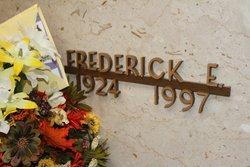 Fredrick Edward Anderson, Jr