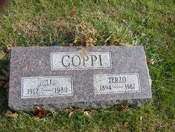 Julia Coppi