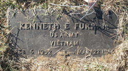 Kenneth E Furr, Jr